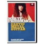 Hot Licks Marty Friedman Exotic Metal