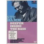 Hot Licks Stu Hamm Deeper Inside Bass
