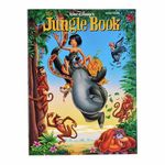 Hal Leonard Disney The Jungle Book