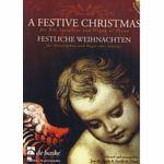 De Haske A Festive Christmas Alto Sax