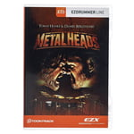 Toontrack EZX Metalheads Expansion Pack
