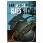 AMA Verlag Acoustic Blues Guitar