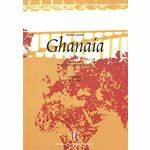 Norsk Musikkforlag AS Ghanaia