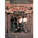 Hal Leonard Lynyrd Skynyrd Greatest f.Bass