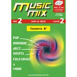 Musikverlag Raisch Music Mix Trumpet 2