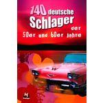 Hildner Musikverlag 140 Schlager 50er 60er Jahre