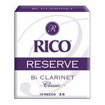 Rico Reserve Classic 3,5Boehm Clari