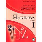 Gretel Musikverlag Funny Marimba Vol.1