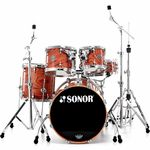 Sonor Ascent Natural Studio