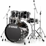 Sonor Select Piano Black Stage 3