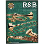 Hal Leonard R&B Horn Section Transcribed