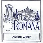 Romana Akkordzither Strings 5/42
