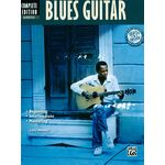Alfred Music Publishing Blues Guitar Complete Edition
