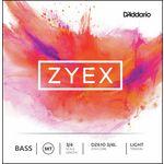 Daddario Zyex DZ610-3/4L Doube Bass