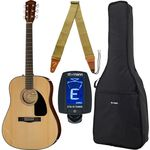 Fender CD-60 NA Bundle