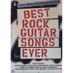 Hal Leonard Best Rock Guitar Song Ever