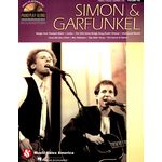 Hal Leonard Simon & Garfunkel Play Along
