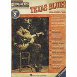 Hal Leonard Blues Play Along Texas Blues