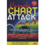 World of Karaoke Chart Attack Vol.1