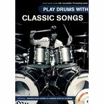 Wise Publications Play Drums With Classic Songs