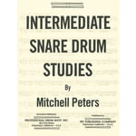 Mitchell Peters Intermediate Snare Drum