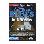 Music Sales Advanced Blues Week 2