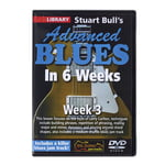 Music Sales Advanced Blues Week 3