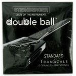 Steinberger Guitars SST-101 Transcale Standard