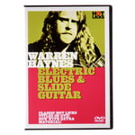 Hot Licks Warren Haynes Electric Blues