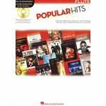 Hal Leonard Popular Hits for Flute