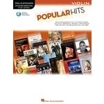 Hal Leonard Popular Hits for Violin
