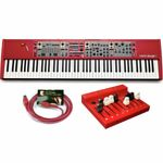 Clavia Nord Stage 2 88 Control Set