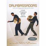 Hudson Music Drumbassadors