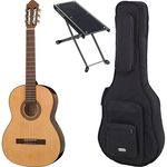 Thomann Classic Guitar S 4/4 Bundle