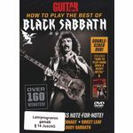 Guitar World The Best Of Black Sabbath