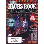 Guitar World Blues Rock Master Class