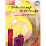 Horst Rapp Verlag Fröhliche Weihnacht Trombone