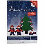 Ohardy Music 23 Weihnachtslieder CD & DVD
