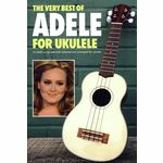 Wise Publications Very Best of Adele f.Ukulele