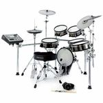 Roland TD-30KV V-Drum Pro Set Bundle
