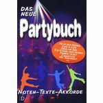 3D Verlag Das neue Partybuch