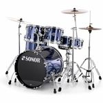 Sonor Smart Xtend BrushedBlue Studio
