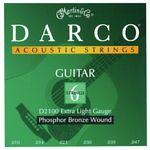 Martin Guitars Darco D2100