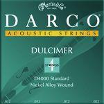 Martin Guitars Darco D4000 Dulcimer