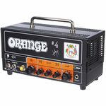 Orange Jim Root Terror Amp B-Stock