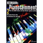 Schott Heumanns Pianotainment 2
