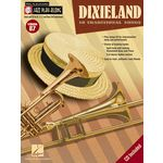 Hal Leonard Jazz Play-Along Dixieland