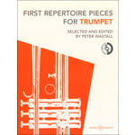 Boosey & Hawkes Repertoire Pieces Trumpet