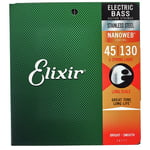 Elixir 14777 Stainless Steel 5 Light