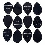 Harley Benton Small Tear Drop Pick Set 0,71